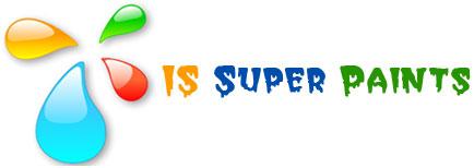 IS Super Paints