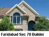 Faridabad Sec 78 Builder