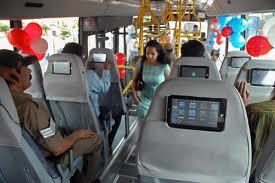 Bus Reservation Online - Goibibo