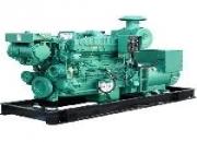 Used Marine Silent Diesel Generator