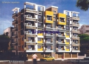 Gitanjali Apartment