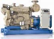 Silent Diesel Generator Dealer