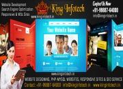 Website Designing, SEO in India
