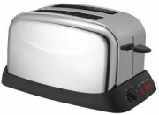 Buy a  Euroline 2 slice Pop Up Toaster